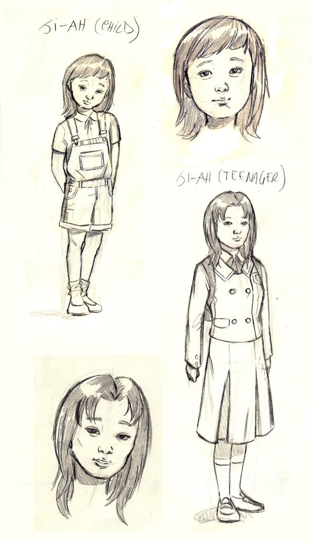 Ji-Ah Study